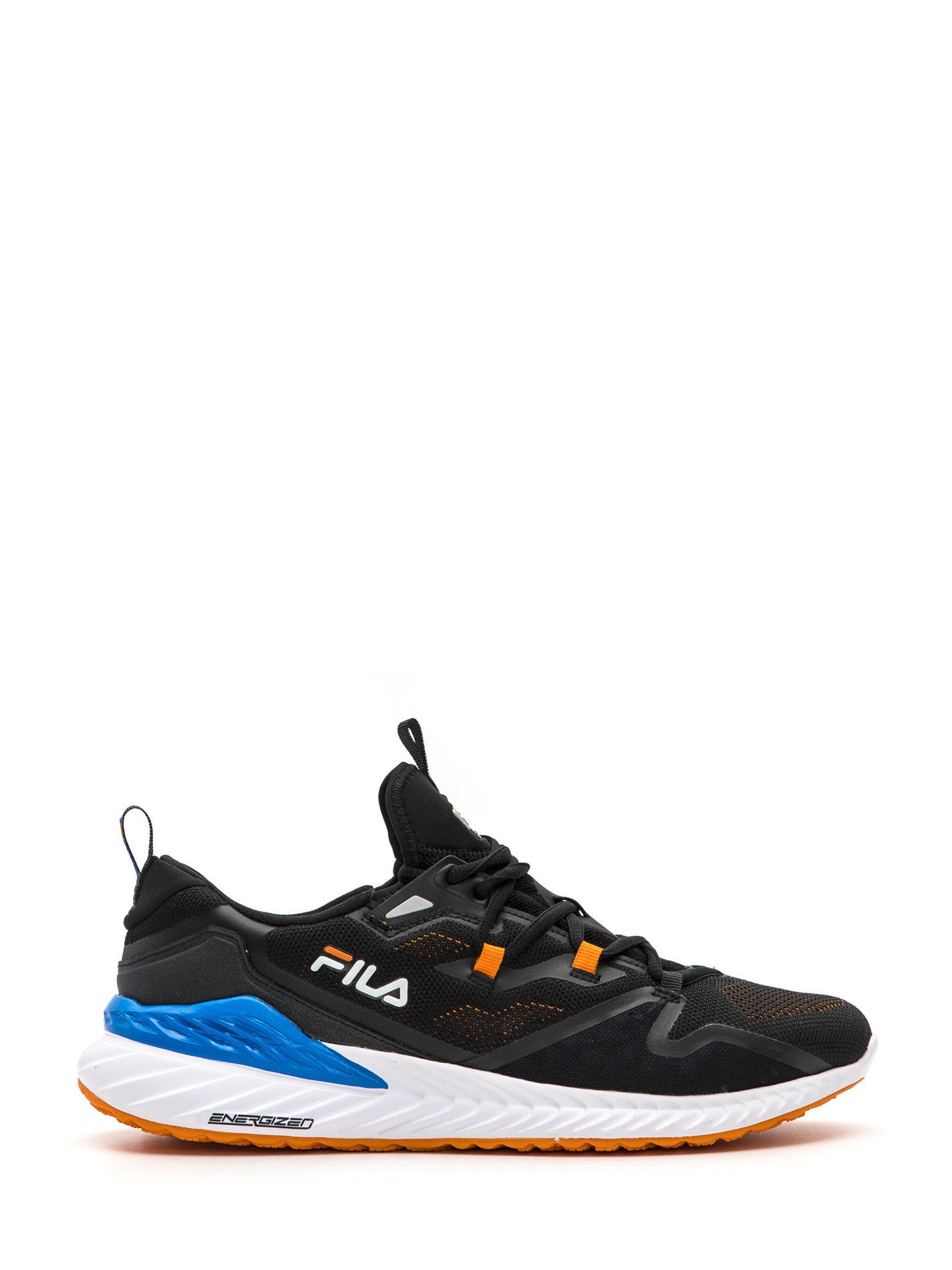 Realmspeed 22 energized - Black