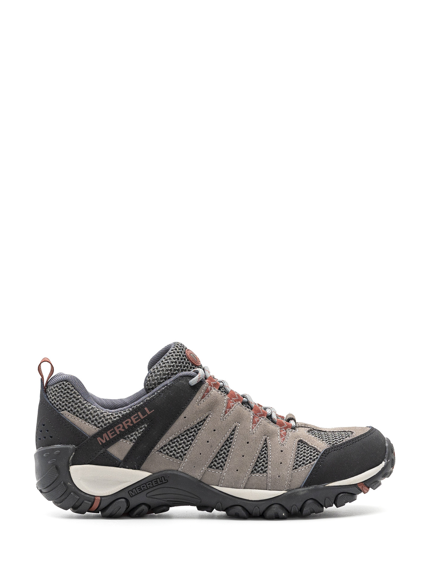 Accentor 2 vent - Charcoal