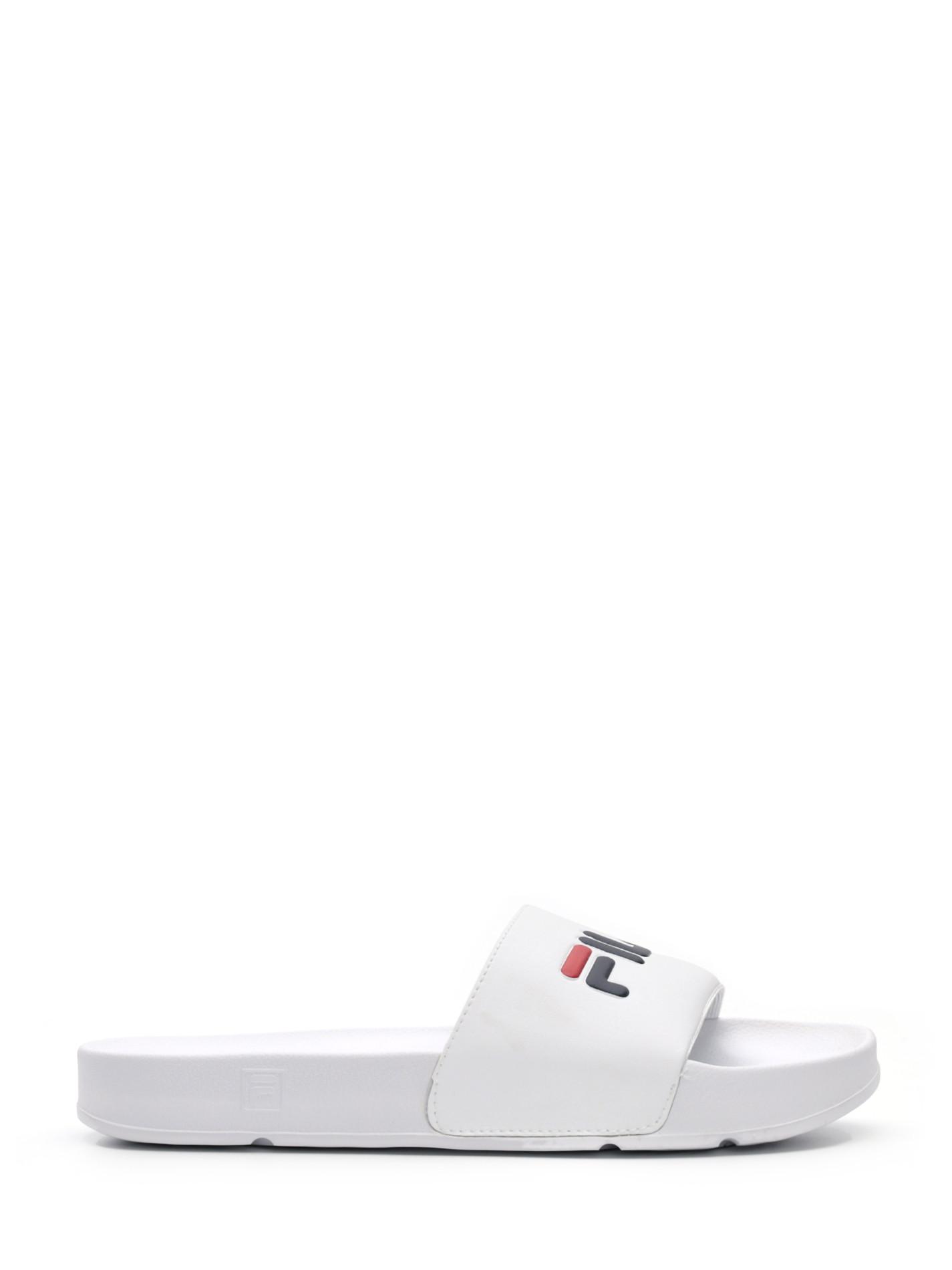 Drifter slide - White