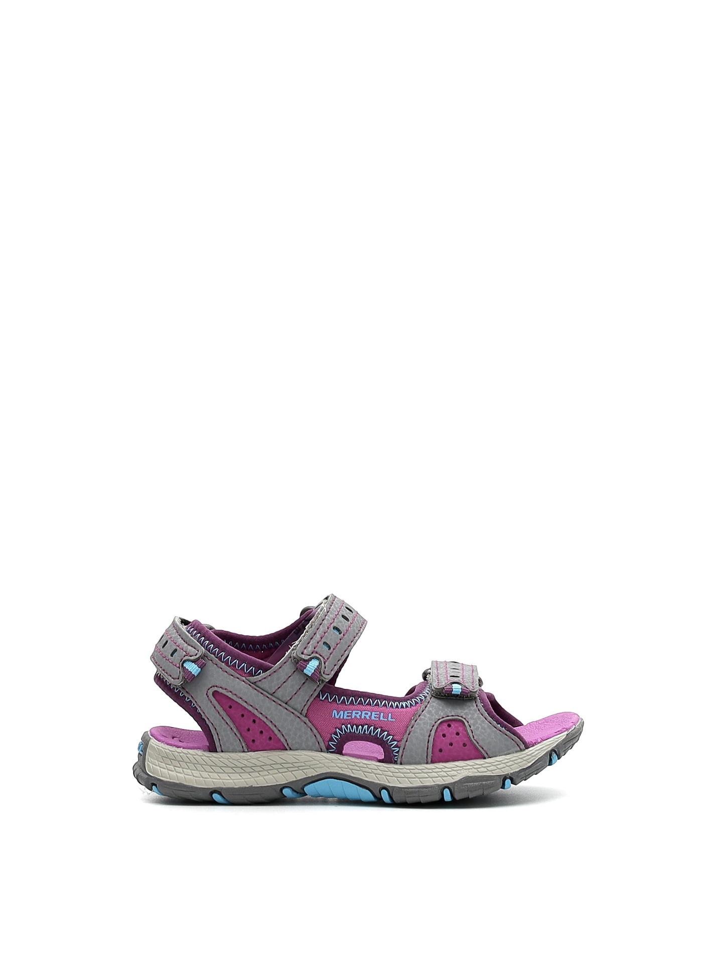 Panther sandal 2.0 - Gris pale