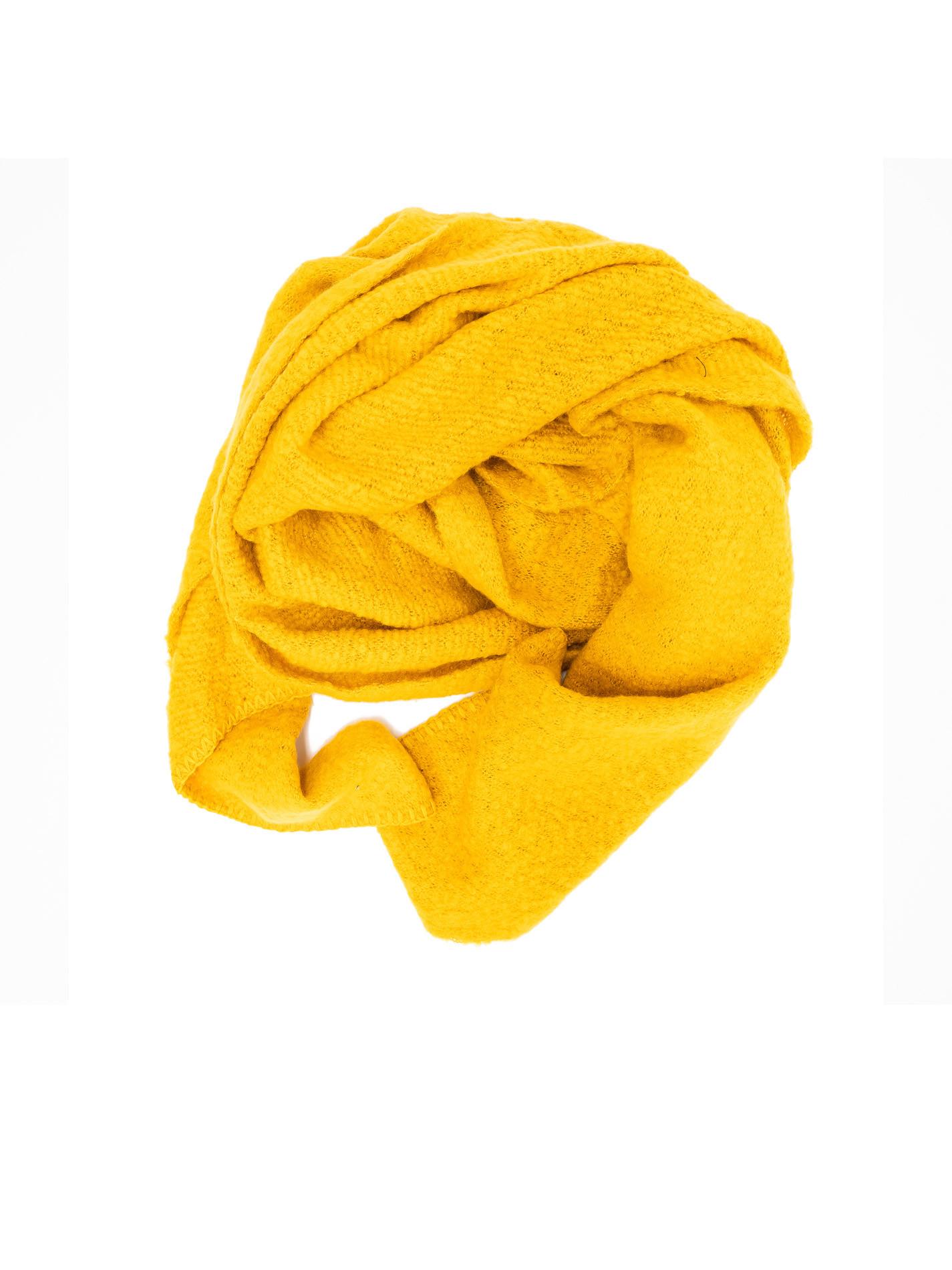 Jenny foulard mode - Jaune