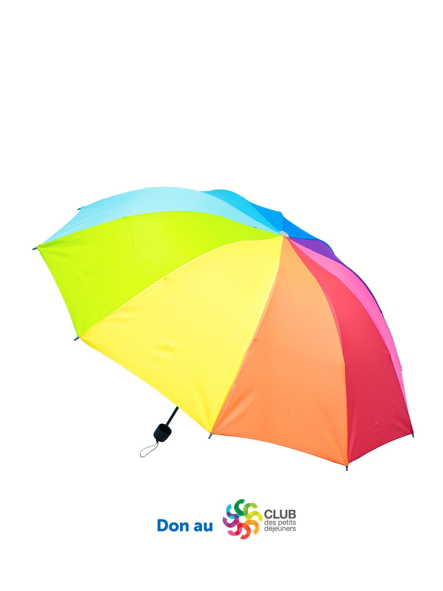 Arc-en-ciel - Multicolore