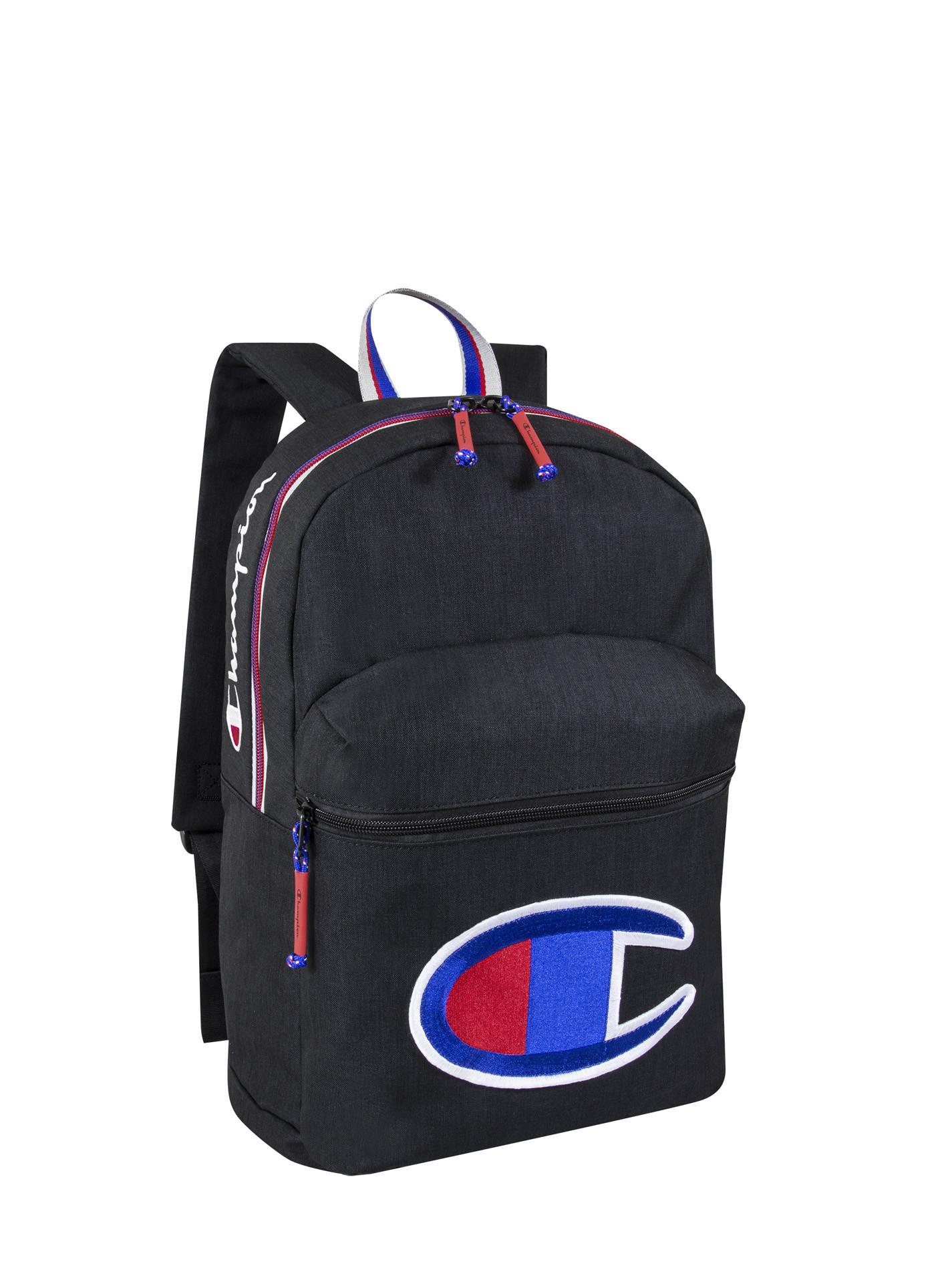 Supercize backpack - Black