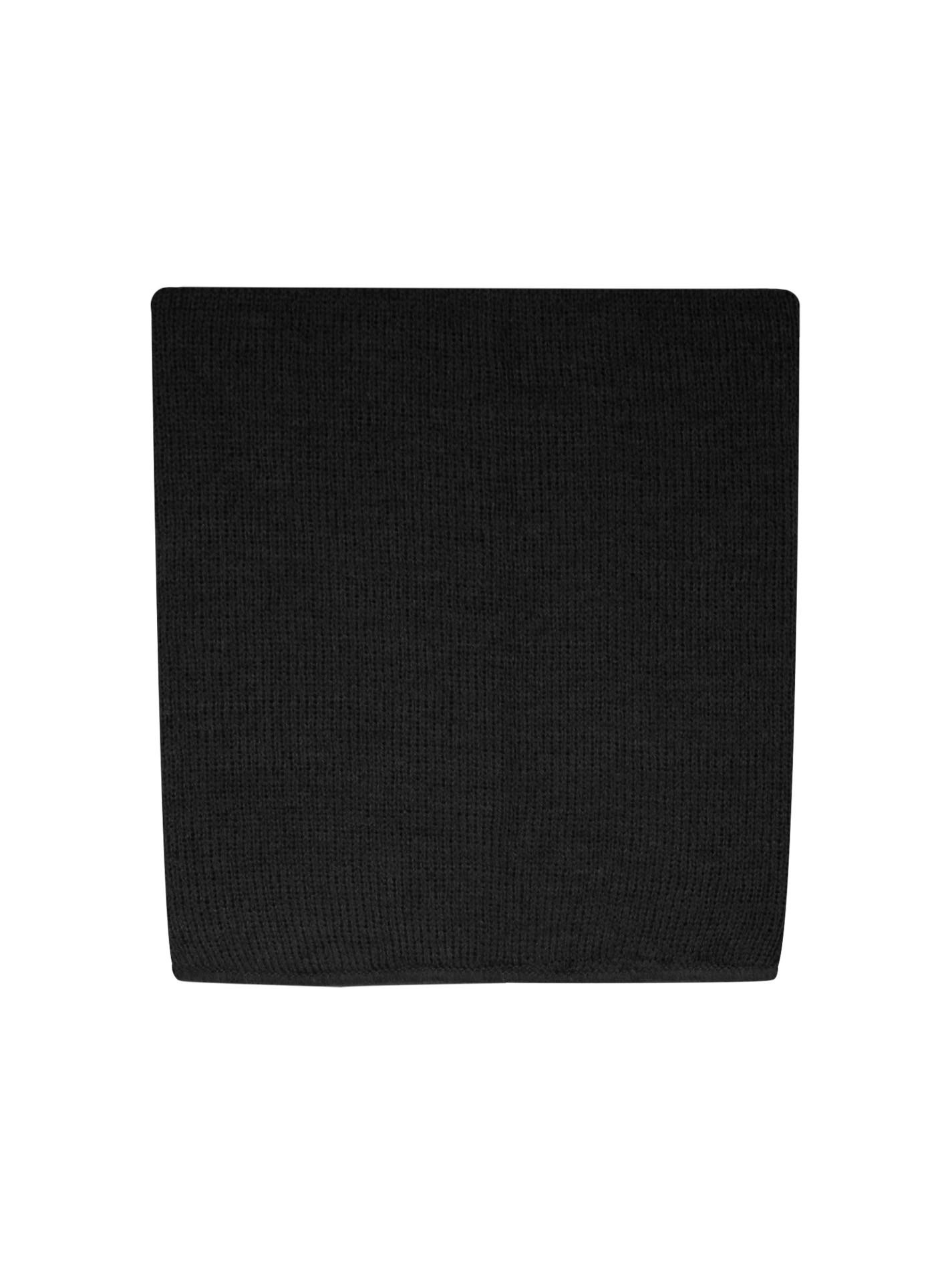 Cache-cou 2-4 ans - Black