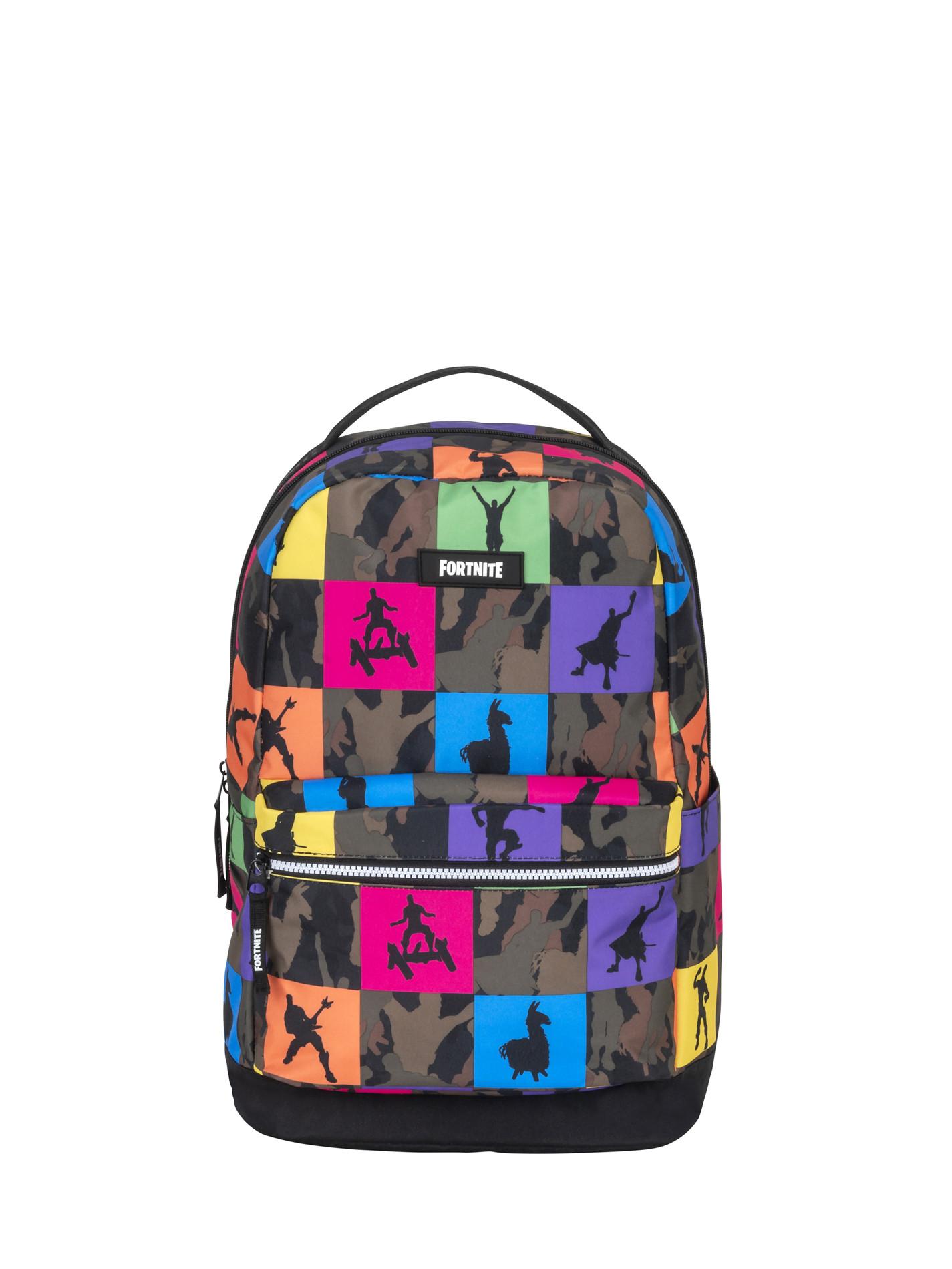 Multiplier backpack - Multicolore